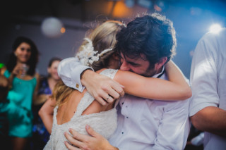 Gustavo Campos - Fotografo de bodas buenos aires
