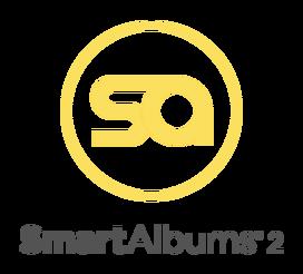 SA2 Logo with text