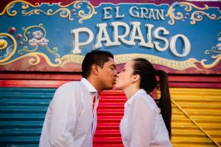 Fotografo boda argentina, Gustavo Campos, Gus Campos, fotografo casamiento buenos aires, argentine wedding photographer, la boca, caminito esession