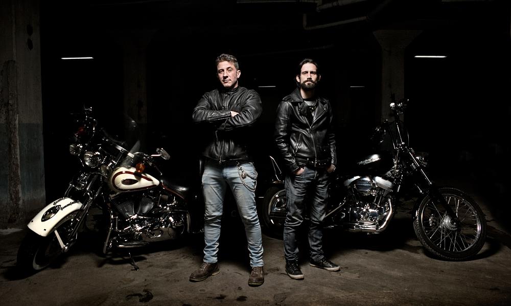 Harley Davidson, Gus Campos